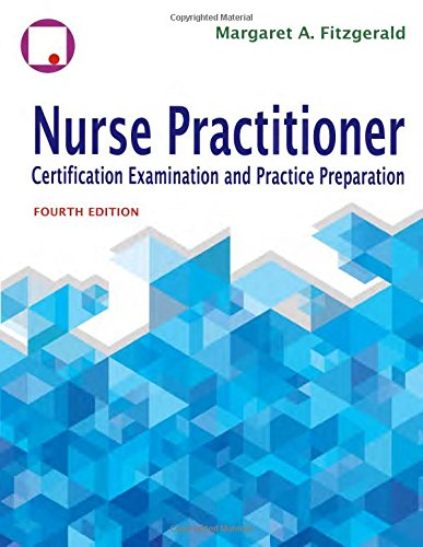 9780803640740: Nurse Practitioner Certification Examination And Practice Preparation