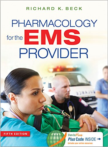 9780803643642: Pharmacology for the EMS Provider