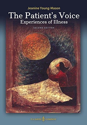 9780803644717: The Patient's Voice: Experiences of Illness