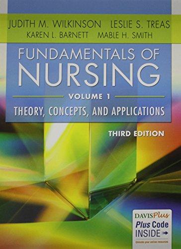 9780803645370: Pkg: Fund of Nsg Vol. 1 & 2 3e & RN Skills Videos DVD 3e & Tabers 22e & Vallerand Drug Guide 14e