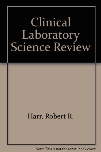 9780803645745: Clinical Laboratory Science Review