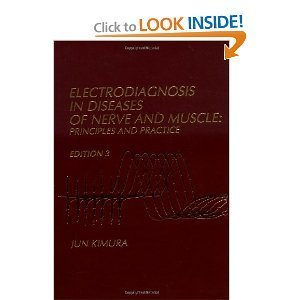 9780803653429: Electrodiagnosis in Diseases of Nerve and Muscle: Principles and Practice