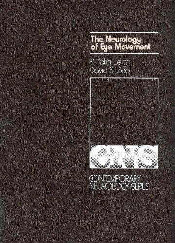 9780803655249: The Neurology of Eye Movements (Contemporary Neurology)