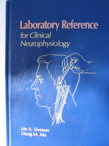 9780803656512: Laboratory Reference for Clinical Neurophysiology