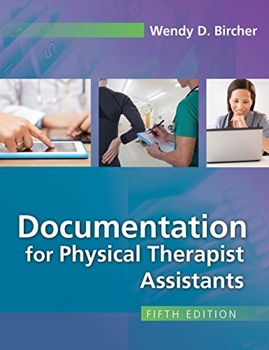 9780803661141: Documentation for the Physical Therapist Assistant