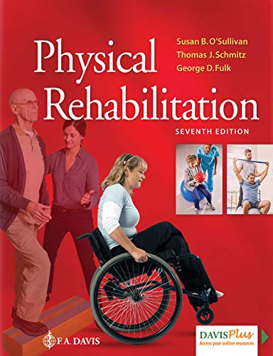 9780803661622: Physical Rehabilitation