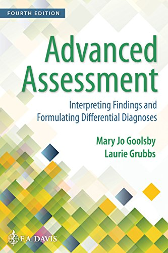 9780803668942: Advanced Assessment: Interpreting Findings and Formulating Differential Diagnoses