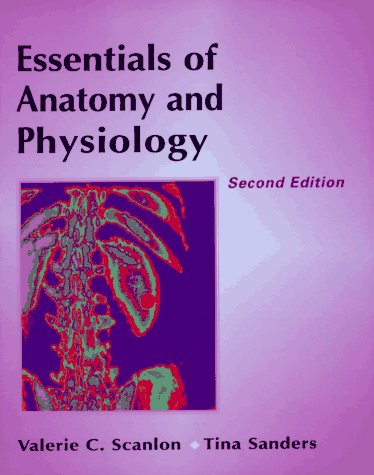 9780803677357: Essentials of Anatomy and Physiology