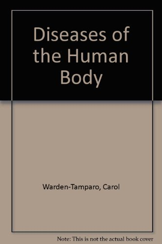 9780803690547: Diseases of the Human Body
