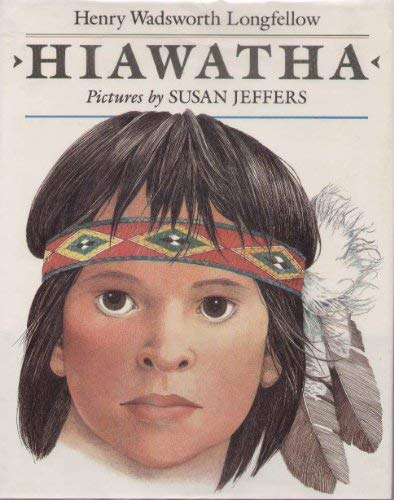 9780803700147: Hiawatha