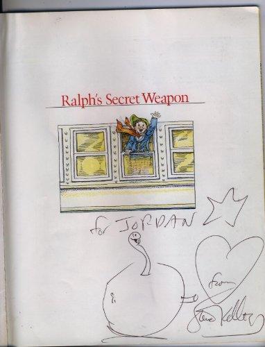 9780803700246: Ralph's Secret Weapon
