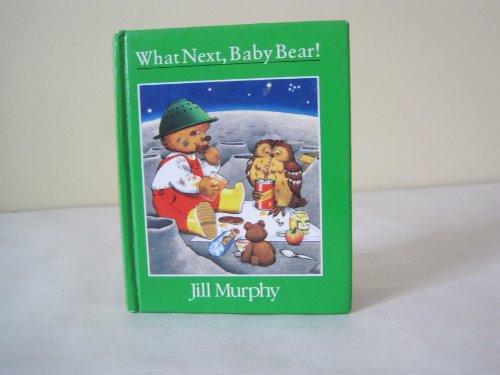 9780803700277: What Next, Baby Bear?