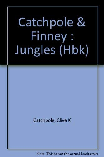 9780803700345: Jungles (The Living world)