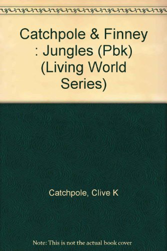9780803700369: Jungles (Living World)