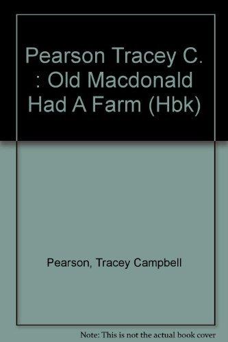 9780803700680: Old Macdonald Had a Farm