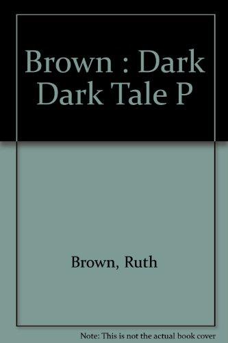 9780803700932: A Dark, Dark Tale