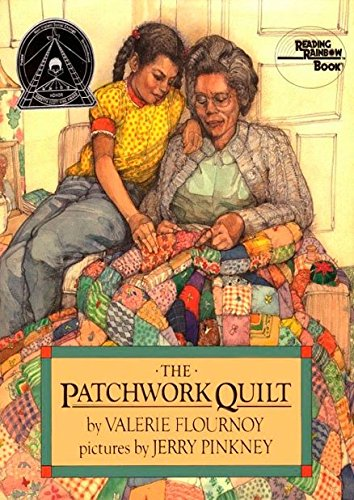 9780803700970: The Patchwork Quilt
