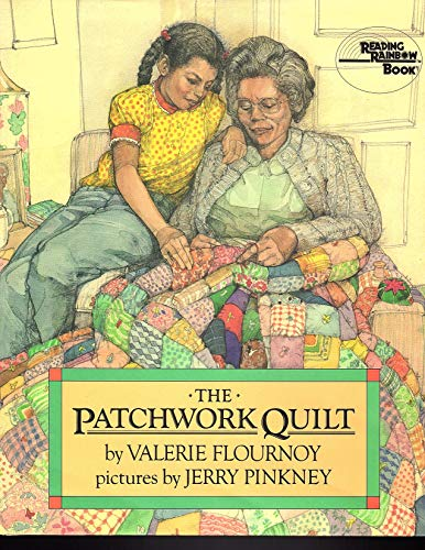 9780803700987: The Patchwork Quilt