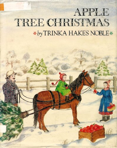 9780803701038: Apple Tree Christmas