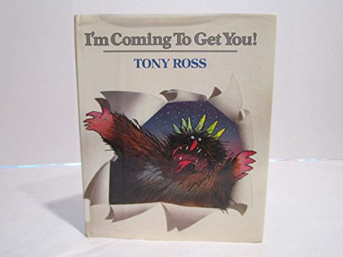9780803701199: Ross Tony : I'M Coming to Get You] (Hbk)