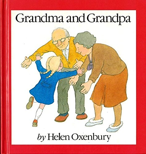 9780803701281: Grandma and Grandpa (Out-and-About)