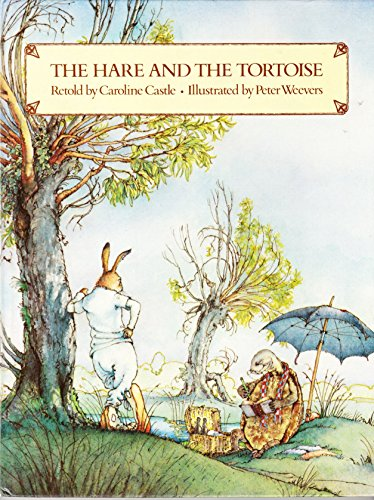 9780803701380: The Hare and the Tortoise