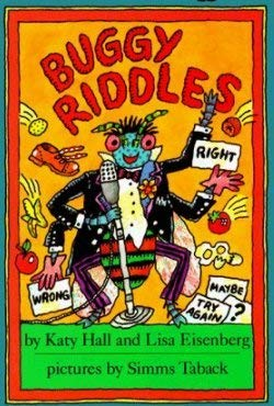 9780803701403: Buggy Riddles (Easy-to-Read Books)