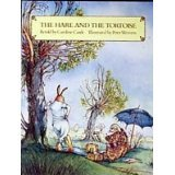 9780803701472: Castle & Weevers : Hare and the Tortoise (Pbk)