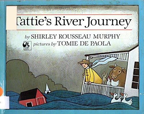 9780803701687: Tattie's River Journey