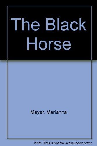 9780803701816: The Black Horse