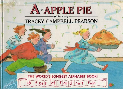 Apple Pie: Tracey Campbell Pearson