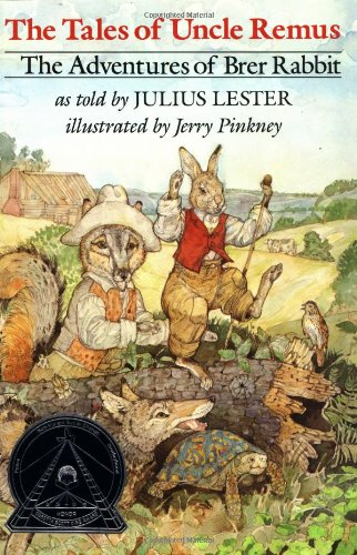 9780803702714: The Tales of Uncle Remus: The Adventures of Brer Rabbit