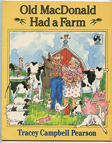 9780803702745: Old Macdonald Had a Farm (Pied Piper)