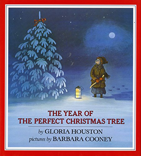 9780803702998: Houston & Cooney : Yr of the Perfect Christmas Tree (Hbk): Yr of the Perfect Christmas Tree : an Appalachian Story