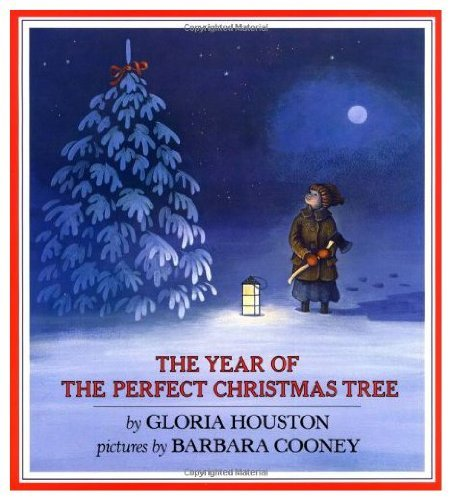 9780803703001: Houston & Cooney : Yr of the Perfect Christmas Tree (Hbk)