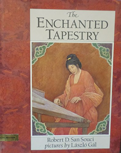 9780803703049: The Enchanted Tapestry