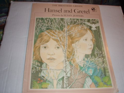 9780803703186: Hansel and Gretel (Puffin Classics)
