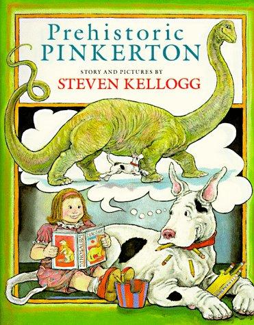 9780803703223: Prehistoric Pinkerton