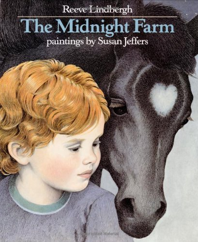 9780803703315: Lindbergh & Jeffers : Midnight Farm (Hbk)
