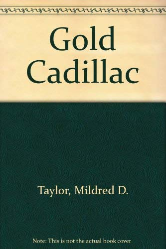 9780803703438: The Gold Cadillac