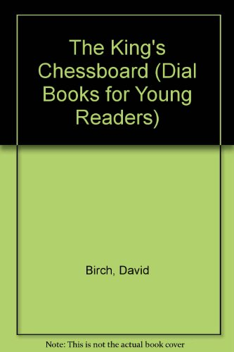 9780803703674: The King's Chessboard (Dial Books for Young Readers)