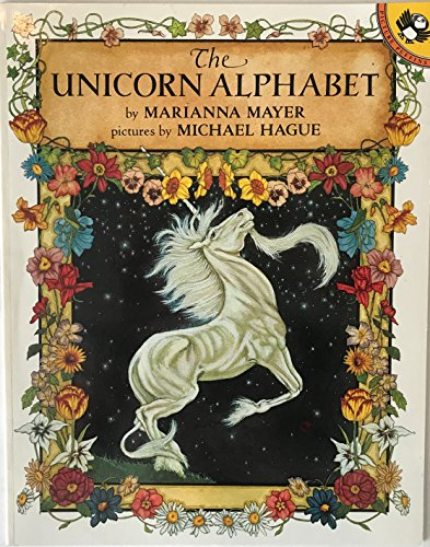 The Unicorn Alphabet (0803703724) by Marianna Mayer