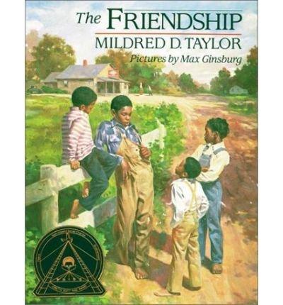9780803704183: The Friendship