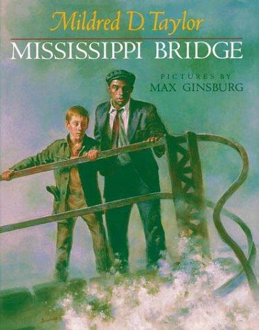 9780803704268: Mississippi Bridge