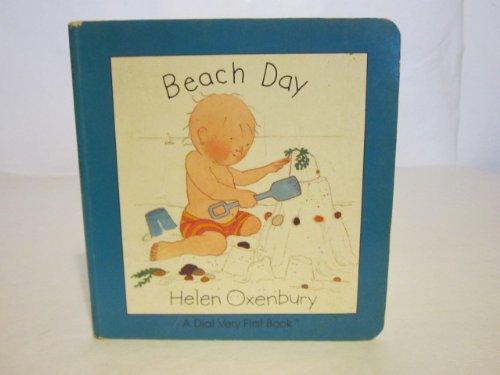 9780803704398: Beach Day (A Dial very first book)