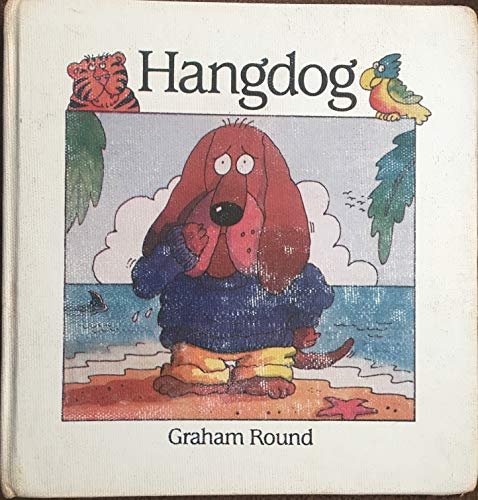 9780803704480: Hangdog (Dial Books for Young Readers)
