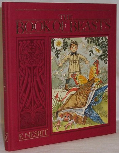 9780803704732: Book of Beasts