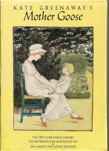 9780803704794: Kate Greenaway's Mother Goose