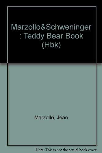 9780803705241: Teddy Bear Book