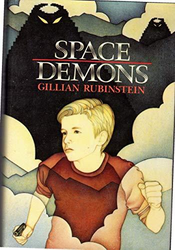 9780803705340: Space Demons